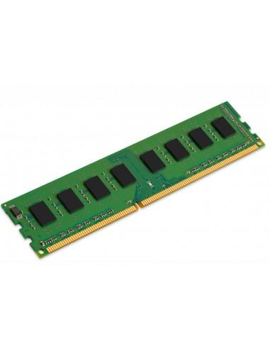 Kingston Technology ValueRAM 8GB DDR3 1600MHz Module muistimoduuli 1 x 8 GB Kingston KVR16N11H/8 - 1