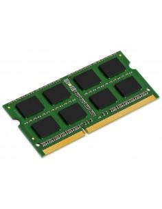 Kingston Technology ValueRAM 8GB DDR3 1600MHz Module muistimoduuli 1 x 8 GB Kingston KVR16S11/8 - 1