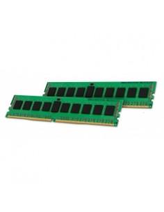 Kingston Technology ValueRAM KVR24N17S6K2/8 muistimoduuli 8 GB 2 x 4 DDR4 2400 MHz Kingston KVR24N17S6K2/8 - 1