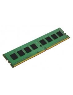 Kingston Technology ValueRAM 8GB DDR4 2400MHz Module muistimoduuli 1 x 8 GB Kingston KVR24N17S8/8BK - 1