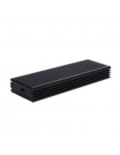 i-tec C31MYSAFENVME Hölje för lagringsenheter SSD-inkapsling M.2 I-tec Accessories C31MYSAFENVME - 1