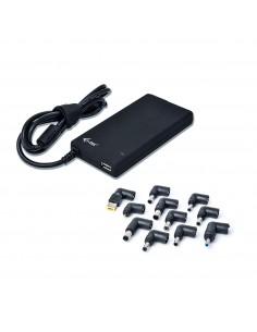 i-tec Ultra Slim Power Adapter 90W I-tec Accessories SLPA90W - 1