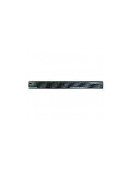 Cisco ASA5525-K9 hårdvarubrandväggar 1U 2000 Mbit/s Cisco ASA5525-K9 - 1