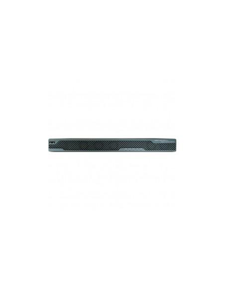 Cisco ASA5525-K9 laitteistopalomuuri 1U 2000 Mbit/s Cisco ASA5525-K9 - 1