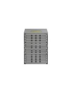 Cisco ASR1013 verkkolaitekotelo Harmaa Cisco ASR1013= - 1