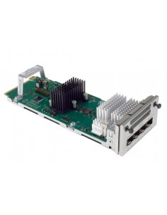 Cisco C3850-NM-4-10G= network switch module 10 Gigabit Ethernet, Fast Ethernet Cisco C3850-NM-4-10G= - 1
