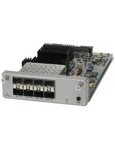 Cisco C4KX-NM-8SFP+= nätverksswitchmoduler Cisco C4KX-NM-8SFP+= - 1