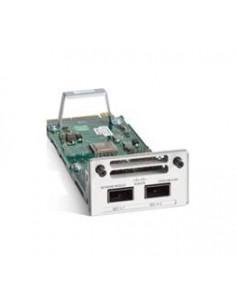 Cisco C9300-NM-2Q= network switch module 40 Gigabit Ethernet Cisco C9300-NM-2Q= - 1