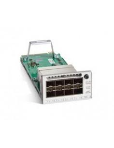 Cisco C9300-NM-8X= network switch module 10 Gigabit Ethernet Cisco C9300-NM-8X= - 1