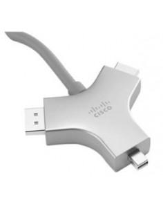 Cisco CAB-HDMI-MULT-9M= video cable adapter HDMI Type A (Standard) Grey Cisco CAB-HDMI-MULT-9M= - 1