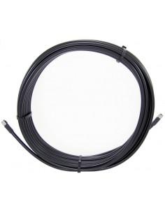 Cisco CAB-L400-20-TNC-N= koaksiaalikaapeli LMR-400 6 m Musta Cisco CAB-L400-20-TNC-N= - 1