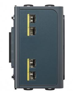 Cisco IEM-3000-4SM= nätverksswitchmoduler Cisco IEM-3000-4SM= - 1