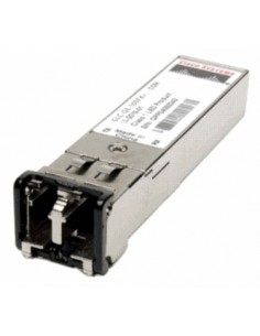 Cisco Meraki MA-SFP-10GB-LR lähetin-vastaanotinmoduuli Valokuitu 10000 Mbit/s SFP+ 1310 nm Cisco MA-SFP-10GB-LR - 1