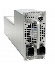 Cisco N7K-AC-6.0KW= nätverksswitchkomponenter Strömförsörjning Cisco N7K-AC-6.0KW= - 1