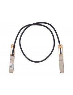 Cisco QSFP-100G-CU3M= InfiniBand-kaapeli 3 m Cisco QSFP-100G-CU3M= - 1