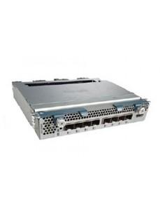 Cisco UCS-IOM-2208XP= nätverksswitchmoduler 10 Gigabit Ethernet Cisco UCS-IOM-2208XP= - 1