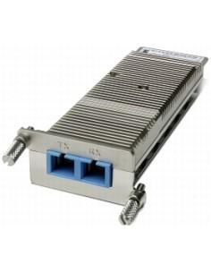 Cisco XENPAK-10GB-ZR, Refurbished lähetin-vastaanotinmoduuli Valokuitu 10000 Mbit/s 850 nm Cisco XENPAK-10GB-ZR-RF - 1