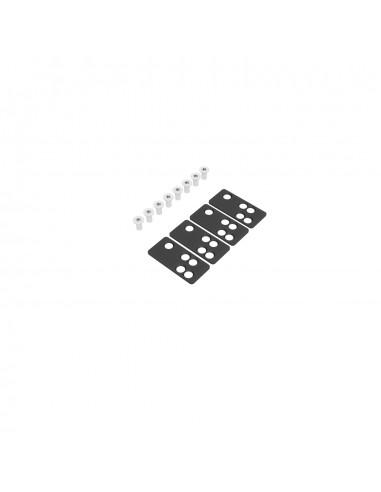Vertiv VRA5002 palvelinkaapin lisävaruste Laitteistopakkaus Vertiv VRA5002 - 1