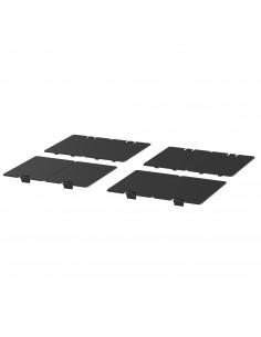 Vertiv VRA6021 rack tillbehör Blank panel Vertiv VRA6021 - 1