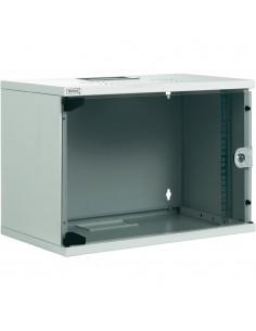 Digitus DN-19 12-U-S-1 rack cabinet 12U Wall mounted Grey Digitus DN-19 12-U-S-1 - 1