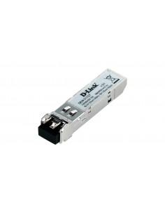 D-Link DEM-311GT transceiver-moduler för nätverk Fiberoptik 1000 Mbit/s SFP 850 nm D-link DEM-311GT - 1