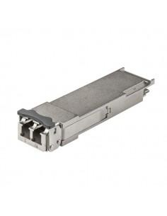 StarTech.com 40G-QSFP-LR4-ST lähetin-vastaanotinmoduuli Valokuitu 40000 Mbit/s SFP+ 1330 nm Startech 40G-QSFP-LR4-ST - 1