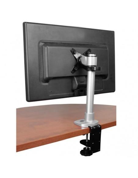 StarTech.com Single-Monitor Desk Mount - Height Adjustable Steel Startech ARMPIVOT - 5