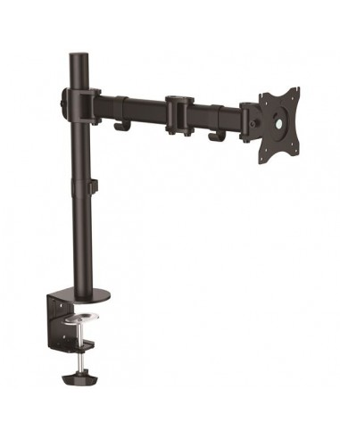 """StarTech.com ARMPIVOTB monitorin kiinnike ja jalusta 68.6 cm (27"""") Puristin Musta Startech ARMPIVOTB - 1"""
