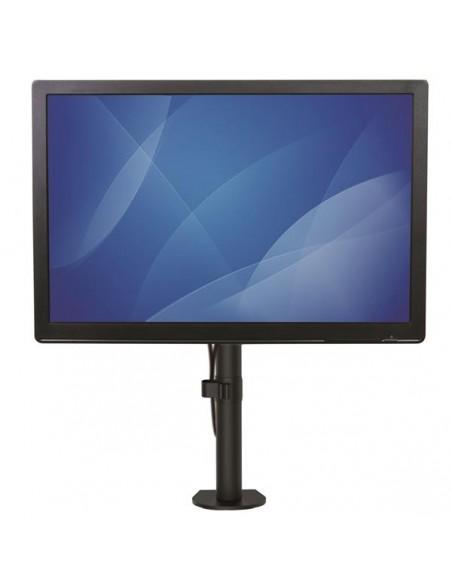 """StarTech.com ARMPIVOTV2 monitorin kiinnike ja jalusta 81.3 cm (32"""") Puristin Musta Startech ARMPIVOTV2 - 4"""