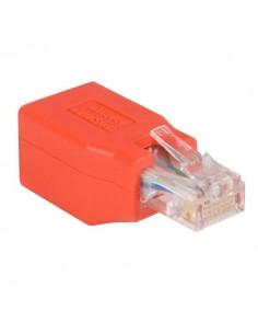 StarTech.com Korsad Gigabit Cat 6 Ethernet-adapter Startech C6CROSSOVER - 1