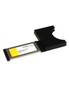 StarTech.com CB2EC liitäntäkortti/-sovitin Type I/II CardBus Startech CB2EC - 1