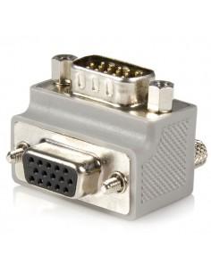 StarTech.com VGA Cable adapter DB15 M FM Grå Startech GC1515MFRA2 - 1