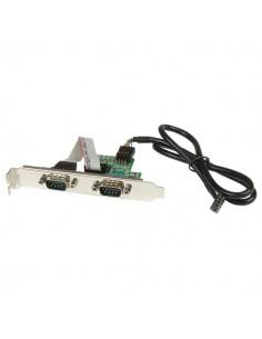 StarTech.com ICUSB232INT2 nätverkskort/adapters Intern Serial Startech ICUSB232INT2 - 1