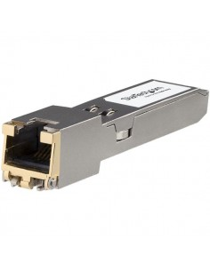 StarTech.com JL563A-ST lähetin-vastaanotinmoduuli Kupari 10000 Mbit/s SFP+ Startech JL563A-ST - 1