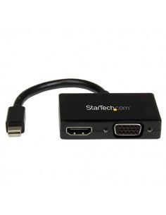 StarTech.com MDP2HDVGA videomuunnin 1920 x 1200 pikseliä Startech MDP2HDVGA - 1