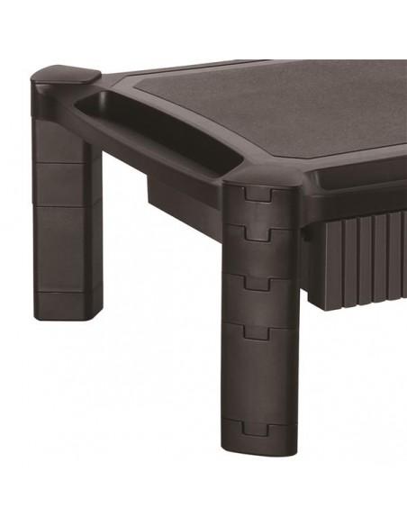 StarTech.com Monitor Riser - Drawer Height Adjustable Startech MONSTADJD - 3