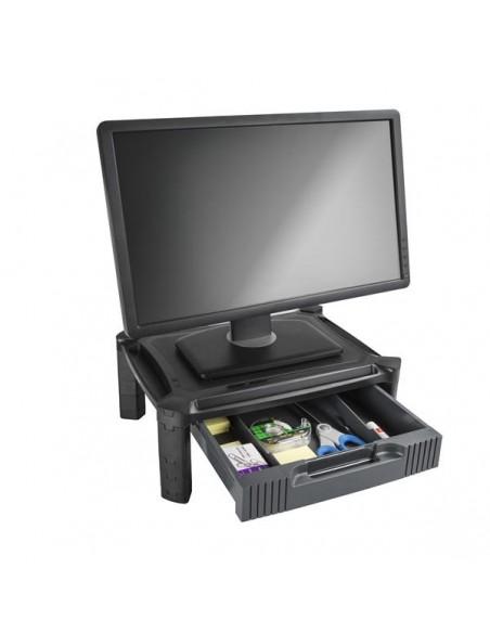 StarTech.com Monitor Riser - Drawer Height Adjustable Startech MONSTADJD - 6