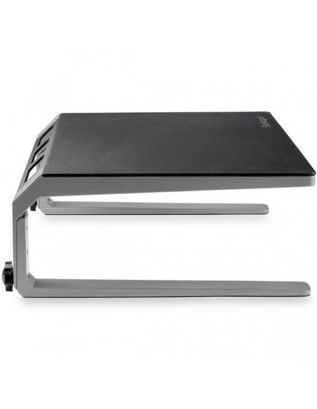 StarTech.com Monitor Riser Stand - Steel and Aluminum Height Adjustable Startech MONSTND - 2