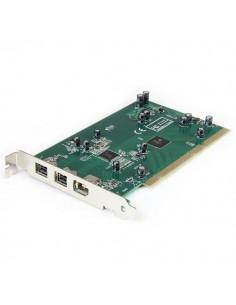 StarTech.com PCI1394B_3 liitäntäkortti/-sovitin Sisäinen IEEE 1394/Firewire Startech PCI1394B_3 - 1