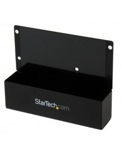 StarTech.com SAT2IDEADP cable gender changer SATA 7-pin + 15-pin IDE 40-pin 44-pin LP4 Musta Startech SAT2IDEADP - 1