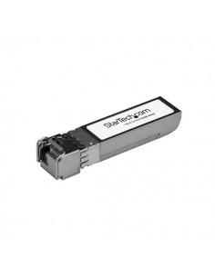 StarTech.com Cisco SFP-10G-BX-U-60 Compatible SFP+ Module - 10GBASE-BX 10 GbE Gigabit Ethernet BiDi Fiber (SMF) Startech SFP-10G
