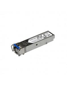 StarTech.com Juniper SFP-GE40KT13R15 Compatible SFP Module - 1000BASE-BX-U 10 GbE Gigabit Ethernet BiDi Fiber (SMF) Startech SFP