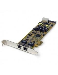 StarTech.com ST2000PEXPSE verkkokortti Sisäinen Ethernet 2000 Mbit/s Startech ST2000PEXPSE - 1