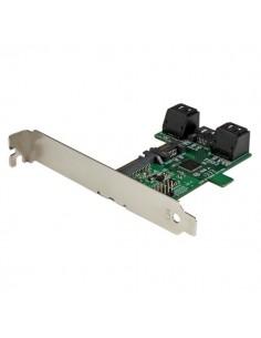 StarTech.com Port multiplier controller card - 5-port SATA to single III Startech ST521PMINT - 1
