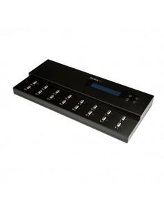 StarTech.com 1:15 Standalone USB Duplicator and Eraser - for Flash Drives Startech USBDUPE115 - 1