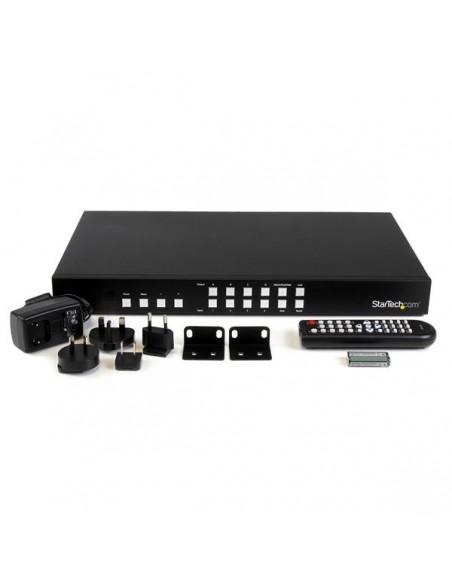 StarTech.com VS424HDPIP videokytkin HDMI Startech VS424HDPIP - 6