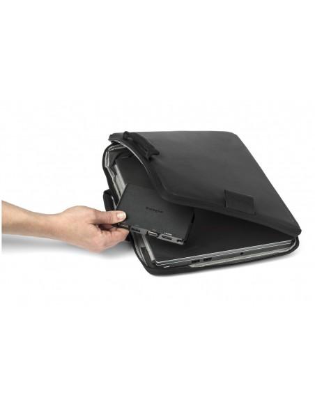 Kensington K33969WW kannettavien tietokoneiden telakka ja porttitoistin Langallinen USB 3.2 Gen 1 (3.1 1) Type-C Musta Kensingto
