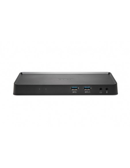 Kensington SD3600 Langallinen USB 3.2 Gen 1 (3.1 1) Type-B Musta Kensington K33991WW - 1