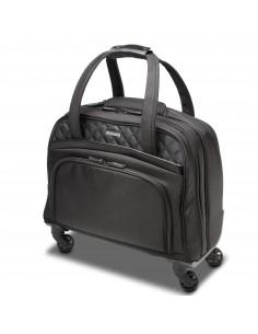 """Kensington K60380WW väskor bärbara datorer 39.6 cm (15.6"""") Svart Kensington K60380WW - 1"""