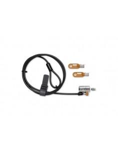 Kensington ClickSafe® Round Keyed Laptop Lock - Master Kensington K64908M - 1